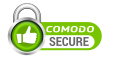 Comodo Secure - Extended Validation SSL