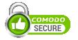 Comodo Secure - Extended Validation SSL