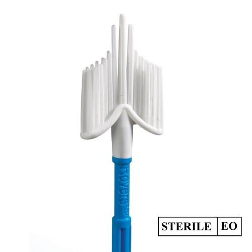 Sterile Rovers Cervex Brush, Cell