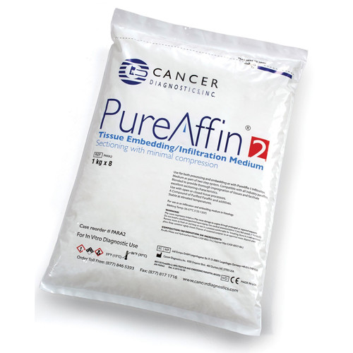 PureAffin 2, Infiltration & Embedding Medium