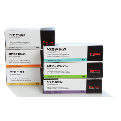 Thermo HP35 High-Profile