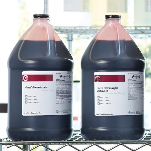 Hematoxylin, Harris (Acidified) 1000mL