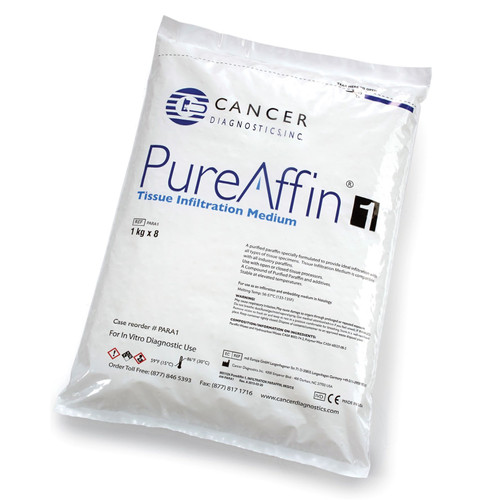 PureAffin 1, Infiltration Medium
