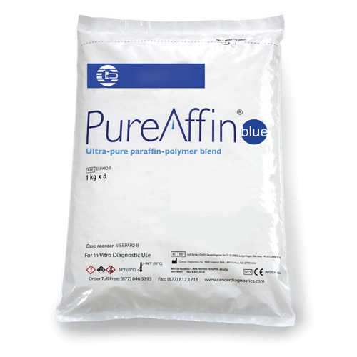 PureAffin e , Blue (Paraffin)