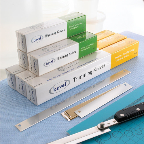 Trimming Knives,Non-Dispenser, Long