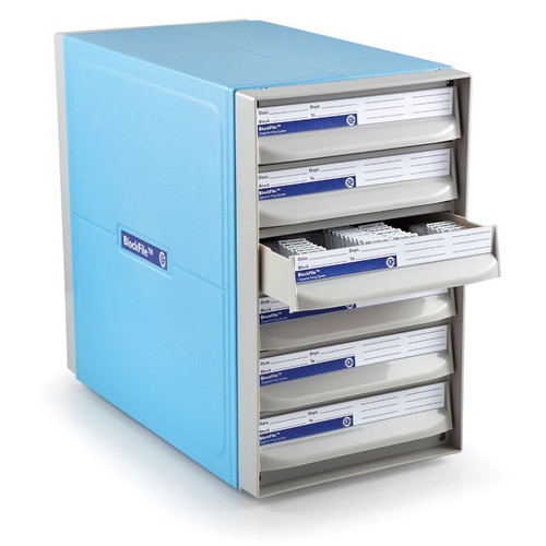 BlockFile™ Plastic Cabinet System