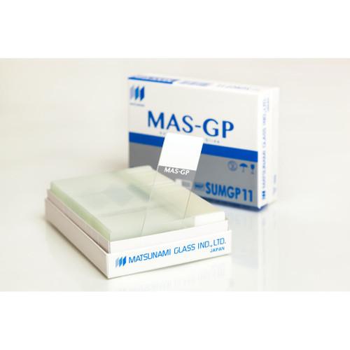 MAS-GP Adhesion Hydrophilic Slides