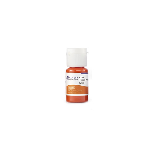 Tissue Marking Dye, 0.5oz, Orange