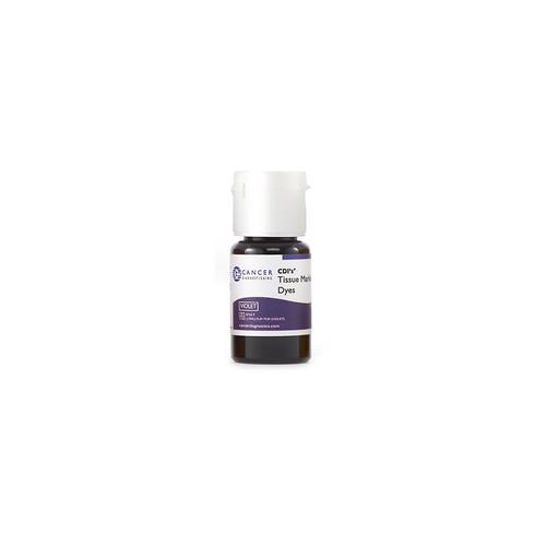 Tissue Marking Dye, 0.5oz, Violet