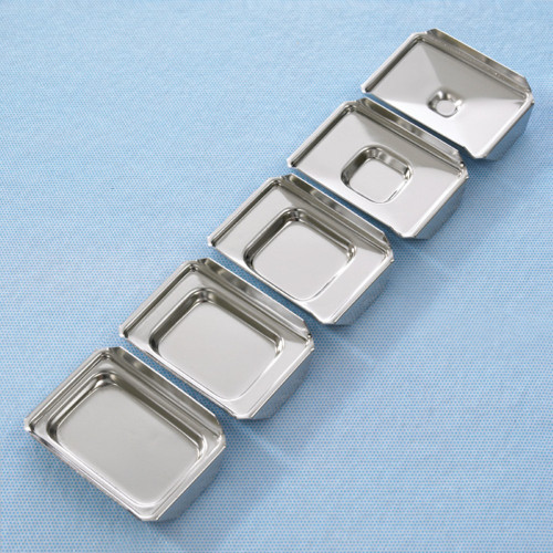 Stainless Steel Metal Base Molds