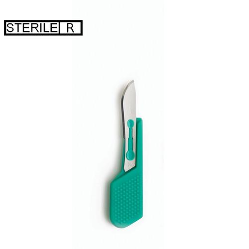 Finger Scalpels, #10, Sterile