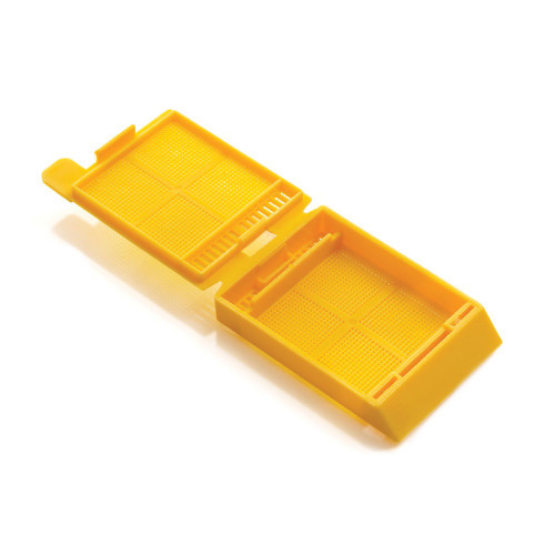 MicroBiopsy Cassettes 1-Piece Molded