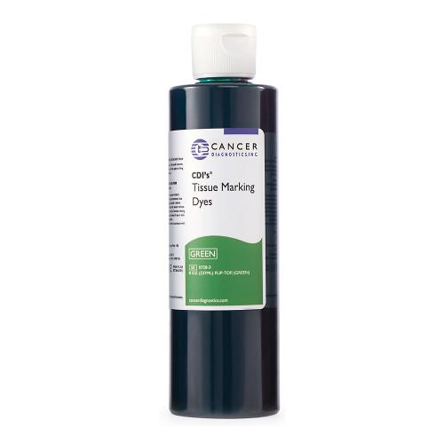 Tissue Marking Dye, 8oz, Green