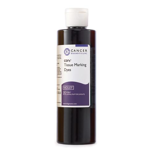 Tissue Marking Dye, 8oz, Violet