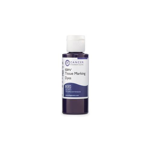 Tissue Marking Dye, 2oz, Blue