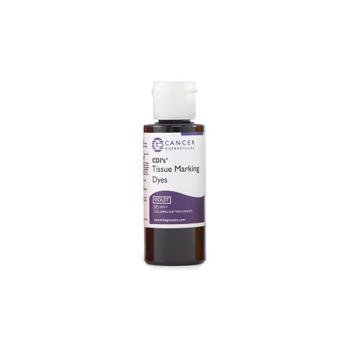 Tissue Marking Dye, 2oz, Violet
