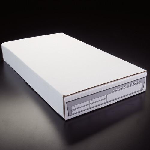 M495-7 Cardboard Cassette Storage