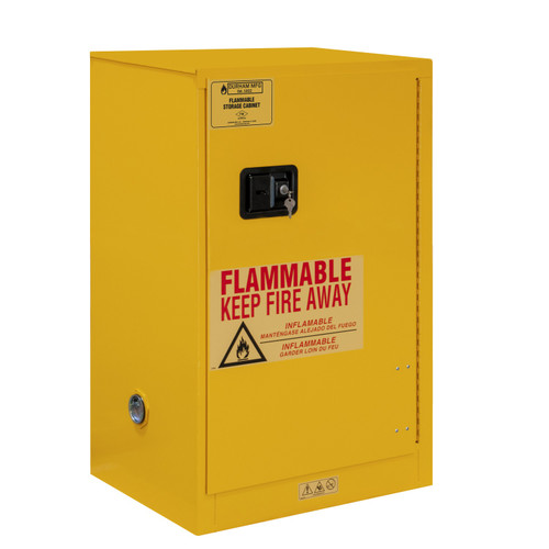 Flammable Cabinets, 30 Gallon