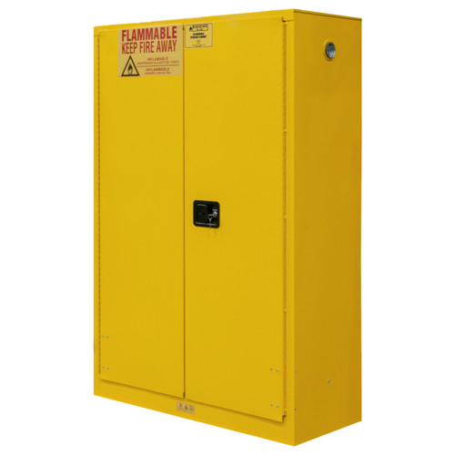 Flammable Cabinets, 60 Gallon