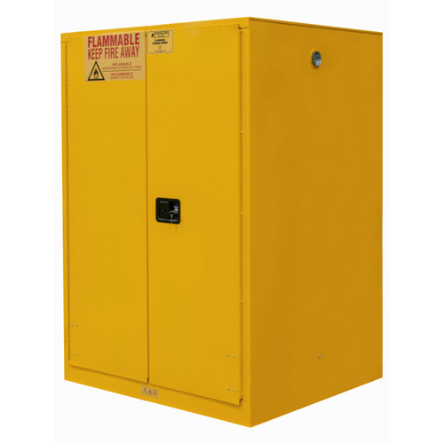 Flammable Cabinets, 90 Gallon
