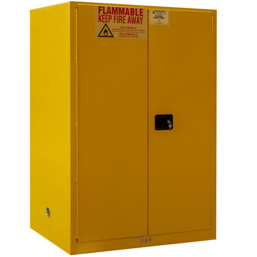 Flammable Cabinets, 45 Gallon