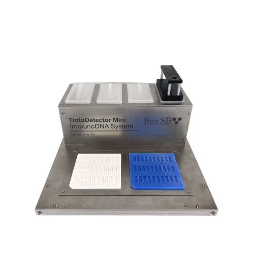 TintoDetector Mini ImmunoDNA System