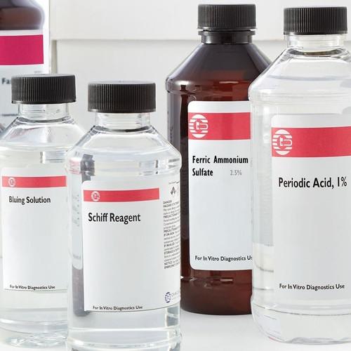 Ferric Ammonium Sulfate 2.5% SSC1072-2.5