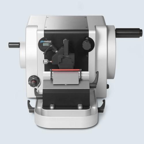 0300310 PFM Compact Rotary Microtome
