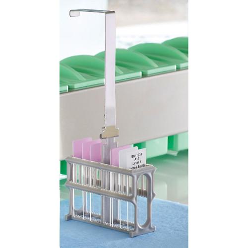 24 Slide Plastic Dipper w/ Metal Handle