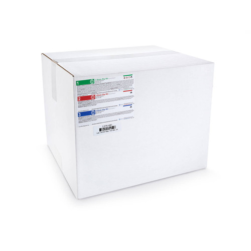 3-Stain 4-Slide Stain System Outer Case