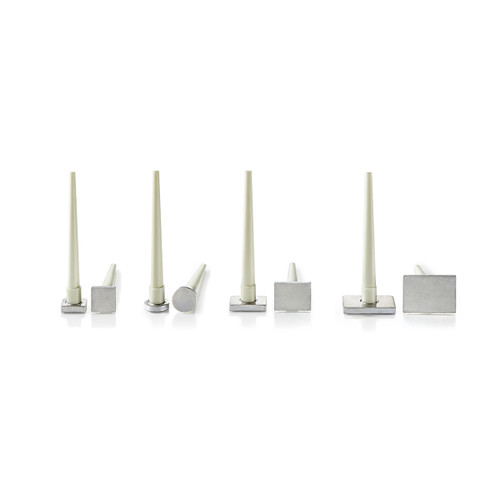 CDI's Tissue Tampers