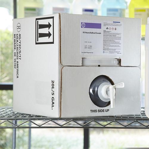 FX1000 10% NBF, 5 Gal. Cube