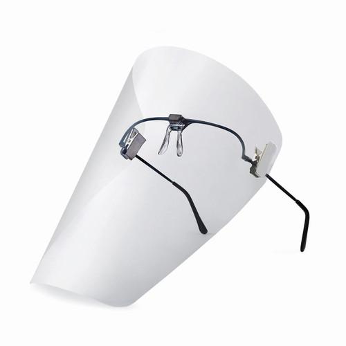 """Invisi-Shield 6"""" Assembled"""