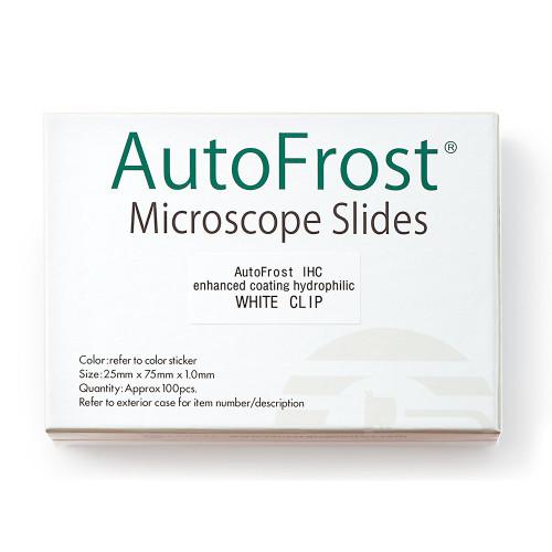 Autofrost IHC Clipped Corner Slides
