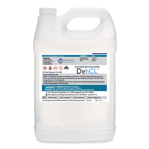 DehCL Overnight Bone Decalcifier