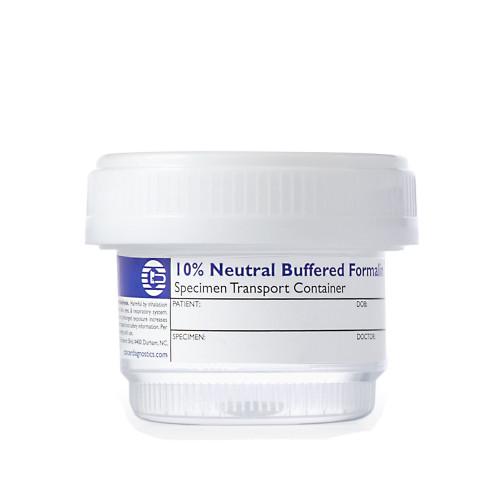 Prefill Formalin Jars, 40mL