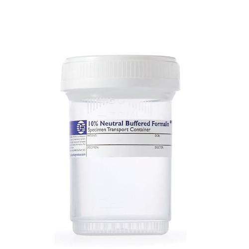 Prefill Formalin Jars, 90mL