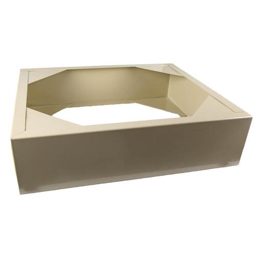 Slide Genie™ Metal Storage Cabinet Base Tan