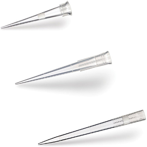 Universal Pipette Tips