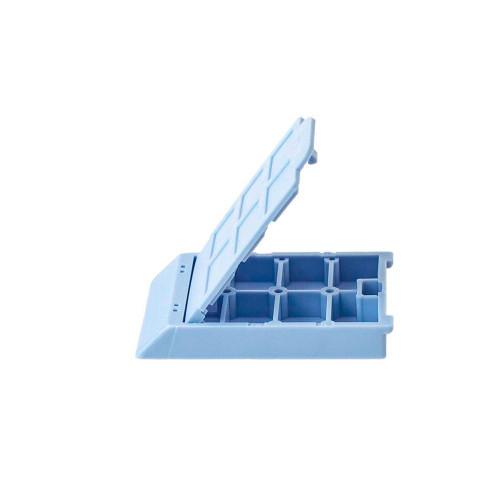 6 Comp. Mesh Biopsy Cassette Blue